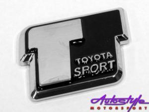 Toyota Big Badge-0