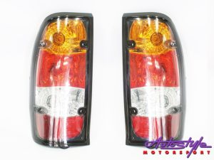 Ford Bantam Talights (set) 2006model-0