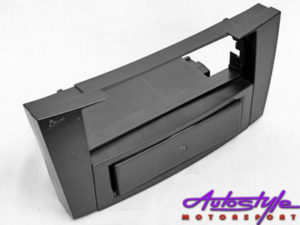 Non-Original Radio Fascia Trim Plate to fit C-Class-0