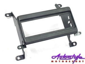 Hilux New 2011 Radio Fascia Trim Plate-0