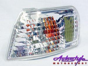 Toyota RXi Diamond LooK Corner Lamp (Left)-0