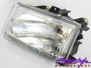 VW Polo 96-00 Replacement Headlight (left)-0