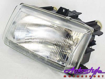 VW Polo 96-00 Replacement Headlight (left)