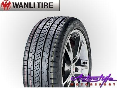 255/35/18″ Wanli Tyres