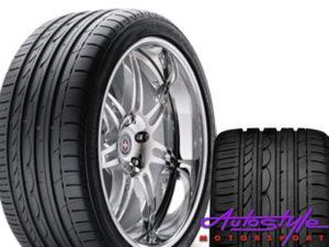 """225/50/18"""" Yokohama Tyres-0"""