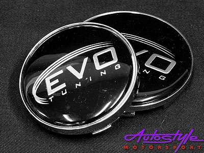 Evo Mag Centre Cap Size 59mm