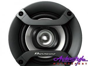 """Pioneer TS-F1034R 4"""" 2Way Mid Range Speaker-0"""