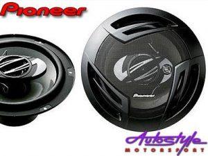 """Pioneer TS-A2503 10"""" 420 Watt Limpid Speakers-0"""
