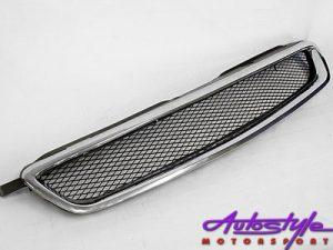 Honda Civic Mesh Grille 96-98-0