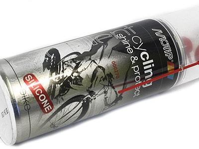 Motip Cycle Shine & Protect
