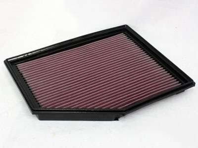 K&N Air Filter suitable for Bmw 3.0l 5 & 6 series
