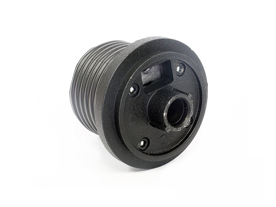 JET Steering Wheel Hub for Astra 02-05 (airbag models)