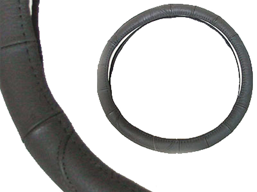 NX Steering Wheel Covers Black