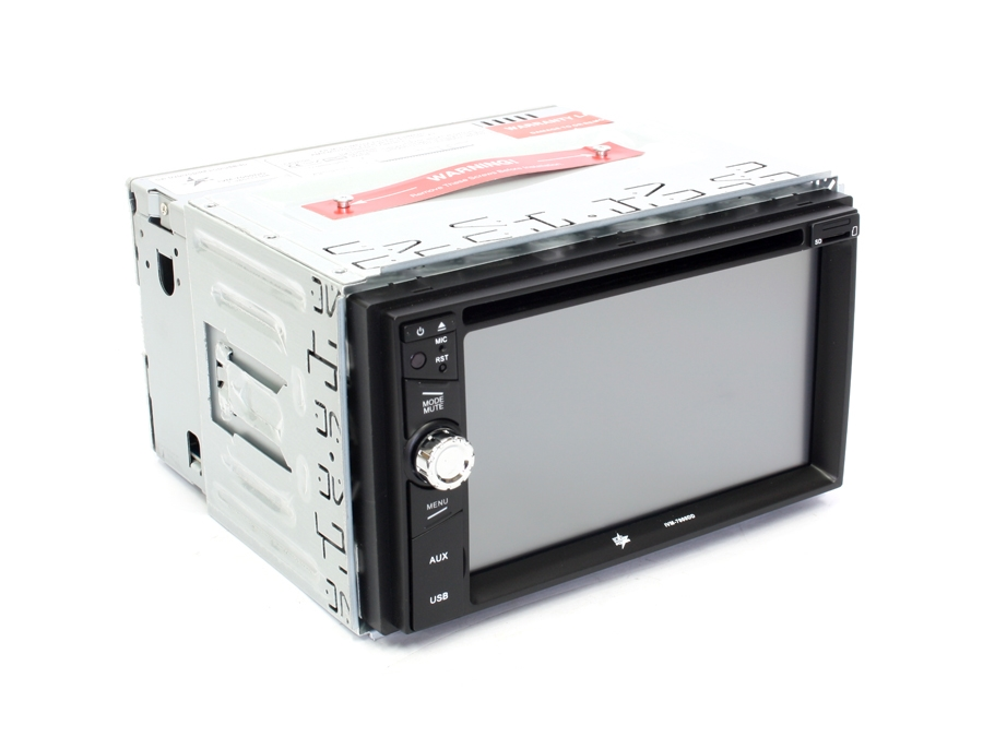Ice Power IMV-7000DD Double Din Dvd Player