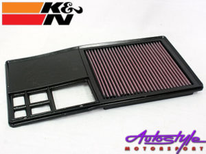 K&N 33-2920 Air Filter for VW Polo/G5/G6 1.4/1.6 05/15-0
