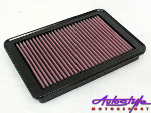 K&N Air filter for Nissan Navara-0