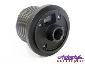 JET Steering Wheel Hub for Astra 02-05 (airbag models)-0