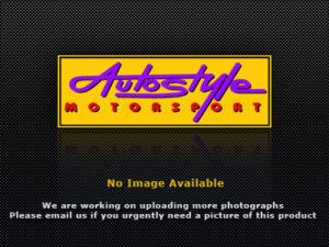 Autostyle Motorsport window sticker-0