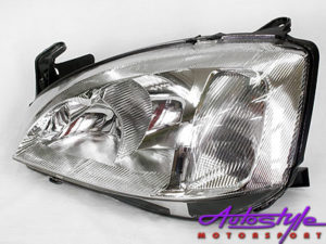 Opel Corsa 2003 Replacement Headlight (left)-0