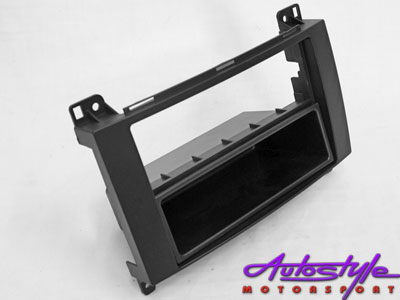 Head Unit Fascia Trim Plate for VW Crafter/Vito And Mercedes B class