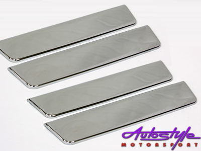 Suitable for E36 Chrome Door Handle Covers
