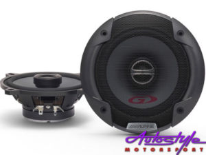 "Alpine SPG-10C2 4"" 2way Speakers-0"