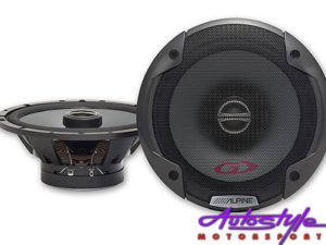 "Alpine SPG-17C2 6.5"" 2way Speakers-0"