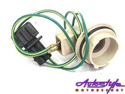 VW Golf Mk2 Indicator wiring loom kit A Jumbo Wiring Harness on