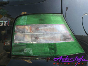 VW Golf Mk4 Hella Green Tailight-0