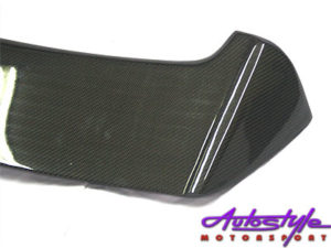 VW Golf MK6 Carbon Fibre Roofspoiler-19942