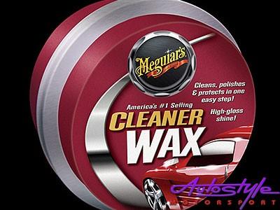 Meguiars Cleaner Wax Paste