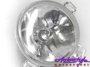 Vw Golf Mk 2 Inner Crystal Spotlight-0