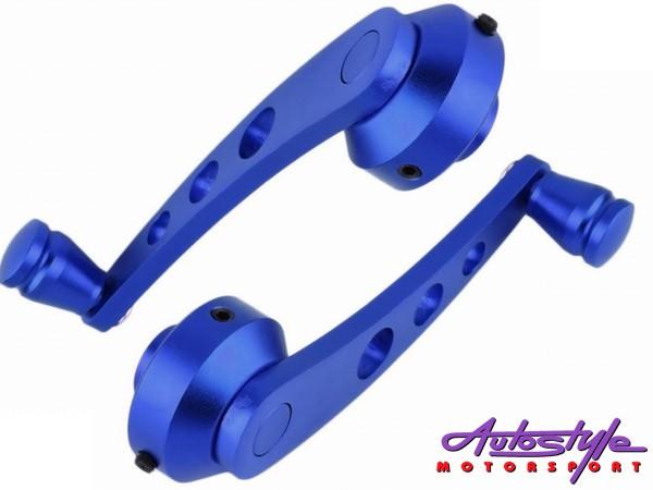Universal Window Winders Blue-0