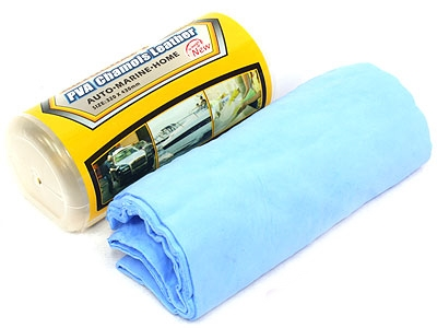 Evo Tuning Chamois Cleaning Cloth
