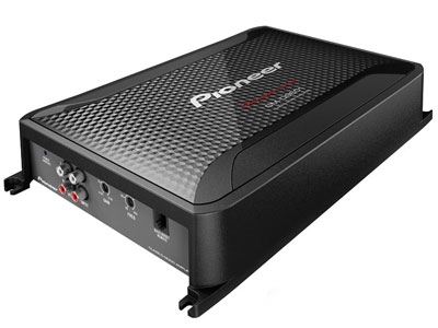 Pioneer GM-D9601 Class D 2400w Monoblock Amplifier