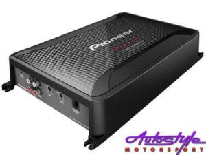 Pioneer GM-D9601 Class D 2400w Monoblock Amplifier-0