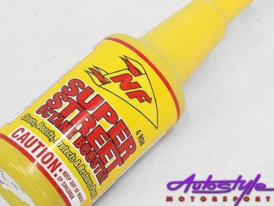 Nf Octane Super Street Yellow Bottle