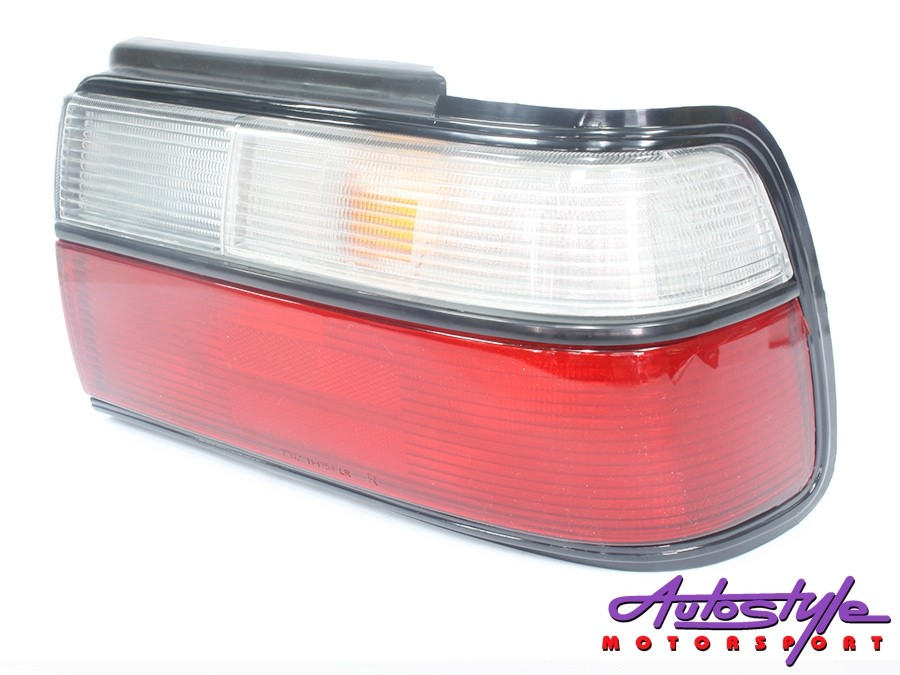 Toyota Corolla E8E9 Replacement Tailights (pair)