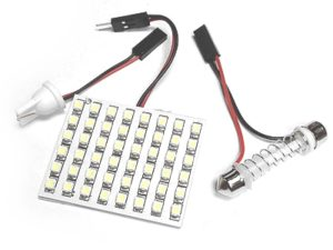 Interior Lighting Replacement - 36LED panel-0