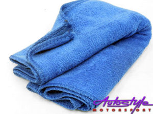 Evo Tuning Microfibre Cleaning Cloth-0