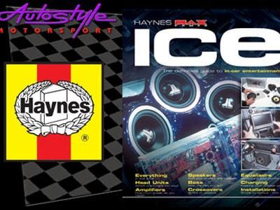 Haynes ICE Guide Book