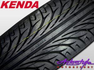 """265-65-17"""" Kenda Tyres-0"""