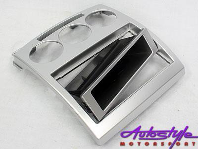 Mazda 5 Radio Fascia Trim Plate