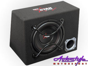 Starsound 1500w subwoofer with enclosure combo-0