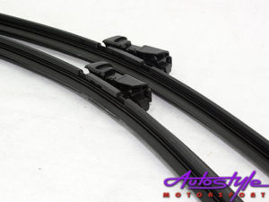 Wiper Blades for VW Golf MK6 & Polo 6R (19/24)-0