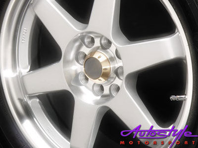 Duplicolor Wheel Matt Clear Coating Spray-17014
