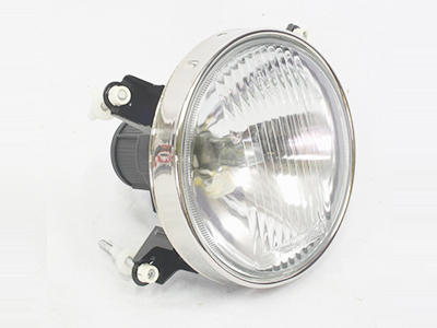 Suitable for E34 Inner Grille Spotlamp (left)