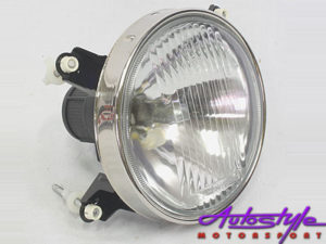 Suitable for E34 Inner Grille Spotlamp (right)-0