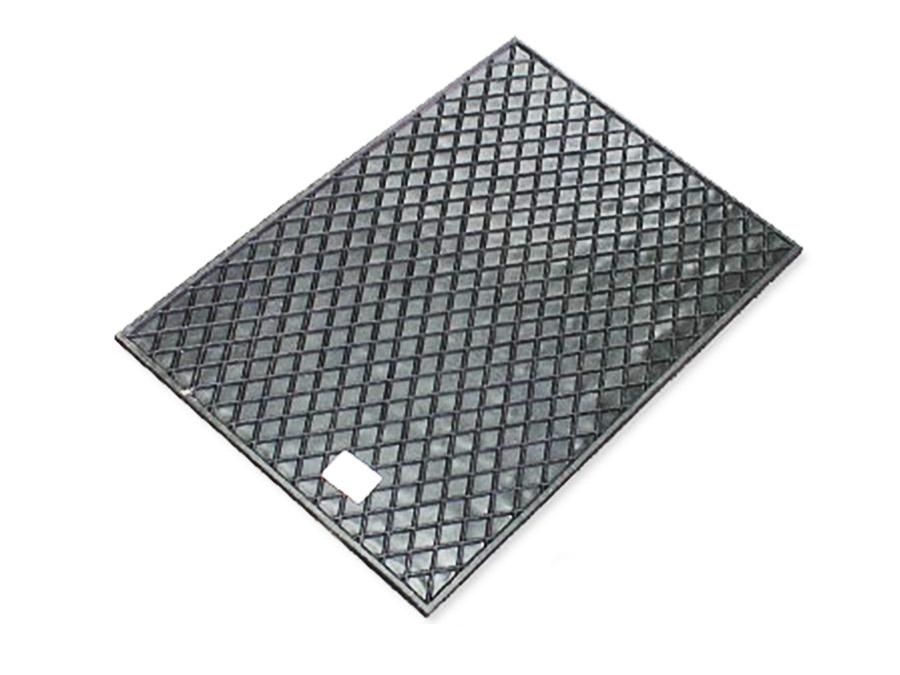Universal Rubber Floor Mats