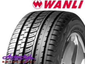 """225-45-17"""" Wanli Tyres-0"""